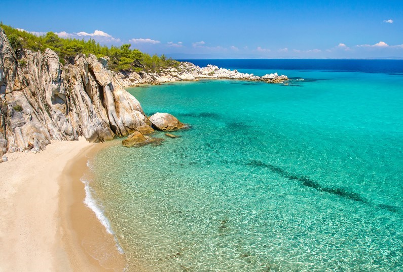 Luxury In Greece, Save £265 Per Couple