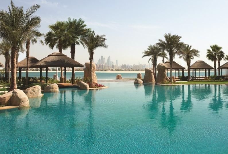 5 star luxury in Dubai