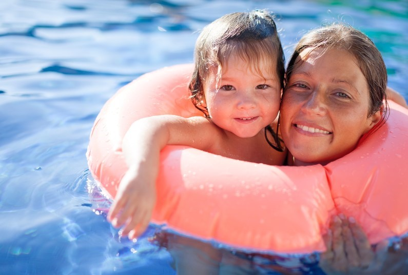 Family Holiday, 3*+ All Inclusive In Lanzarote