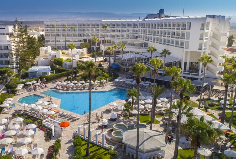 Cyprus All Inclusive Holiday