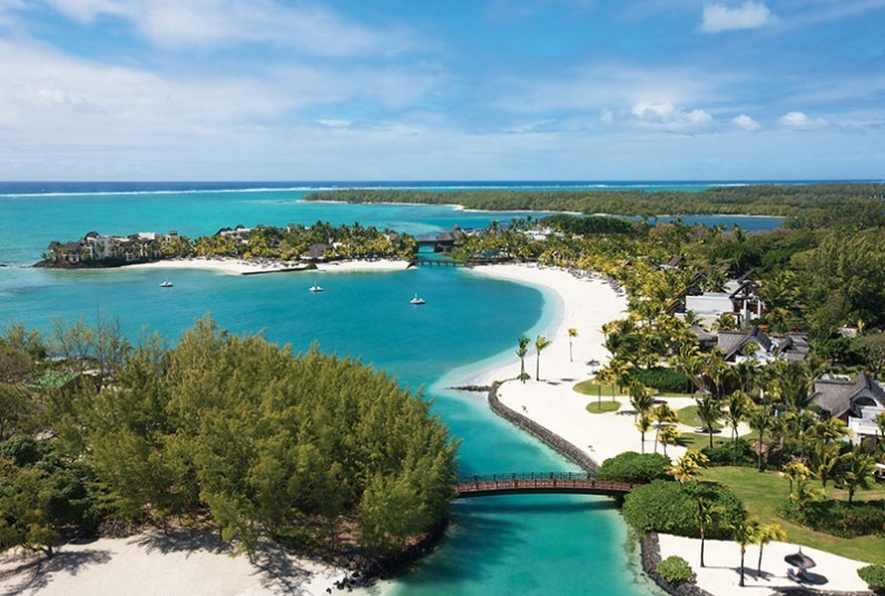 7 night luxury Mauritius holiday