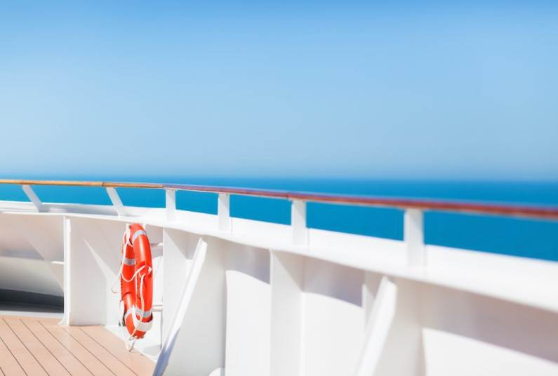 Luxury All Inclusive Cruise, Depart Next May