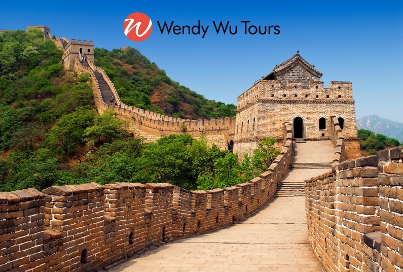 Free Hong Kong extension with Wendy Wu tours