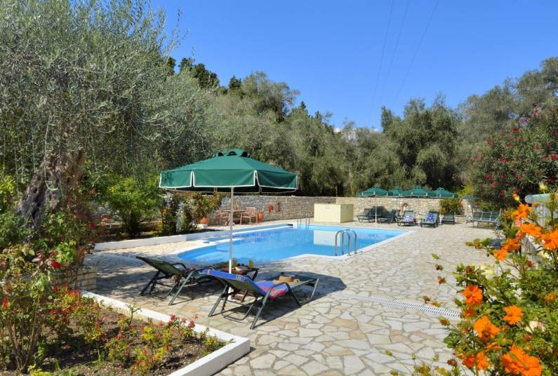 Save up to £100 on a 7 night holiday to Paxos
