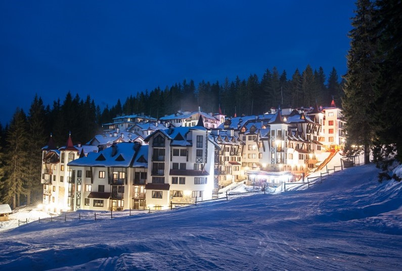 Winter Late Deal - 3* SC, Pamporovo