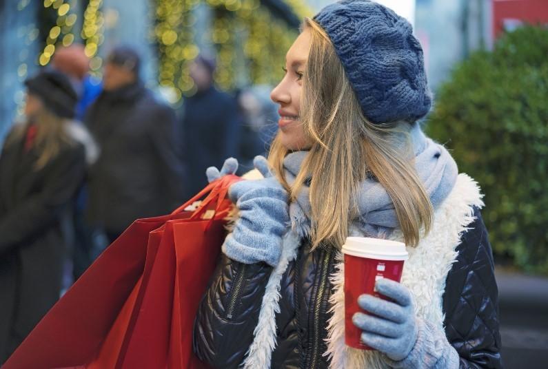 A Festive Fairytale In Montreux, Save £120 Per Couple