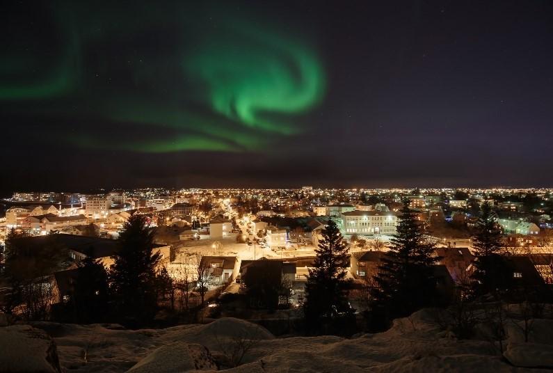 Iceland Short Break