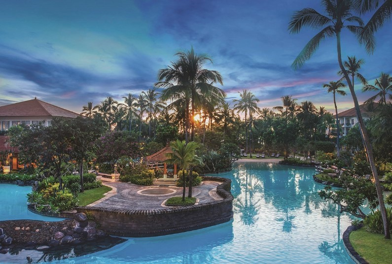SAVE on a luxury holiday to Bali