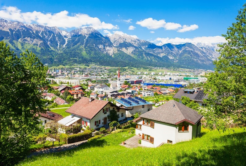 Highlights of the Tyrol by Coach, Save up to £76 per person