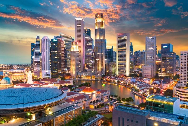Singapore & Beyond