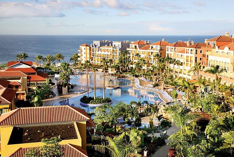 7 All-inclusive nights in Tenerife