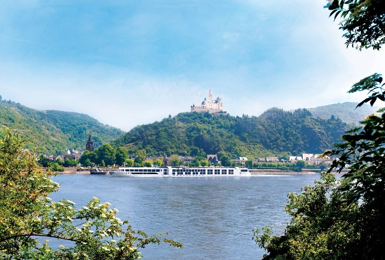 7 nights All Inclusive Germany River Cruise