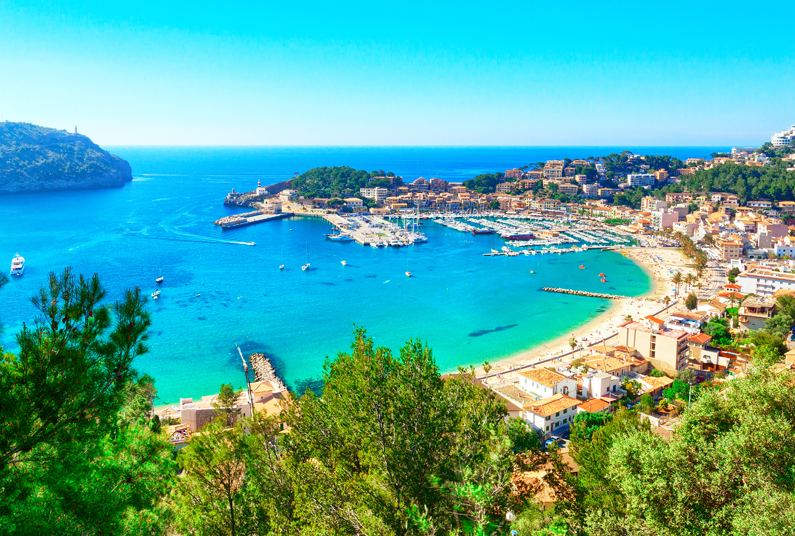 7 nights luxury stay in Soller, Majorca