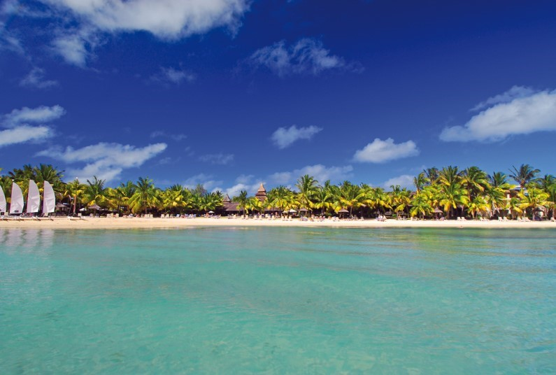 All Inclusive Mauritius this Summer