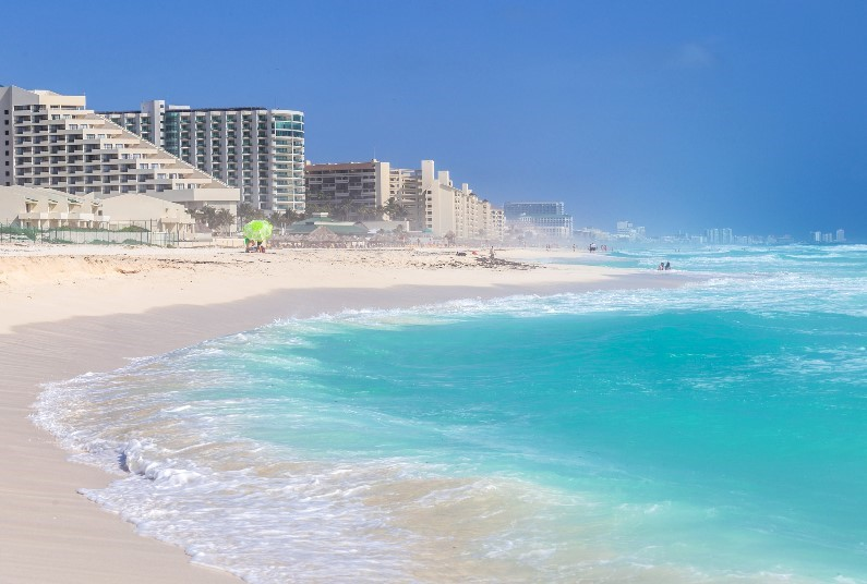 Late Deal, Cancun 4* All Inclusive