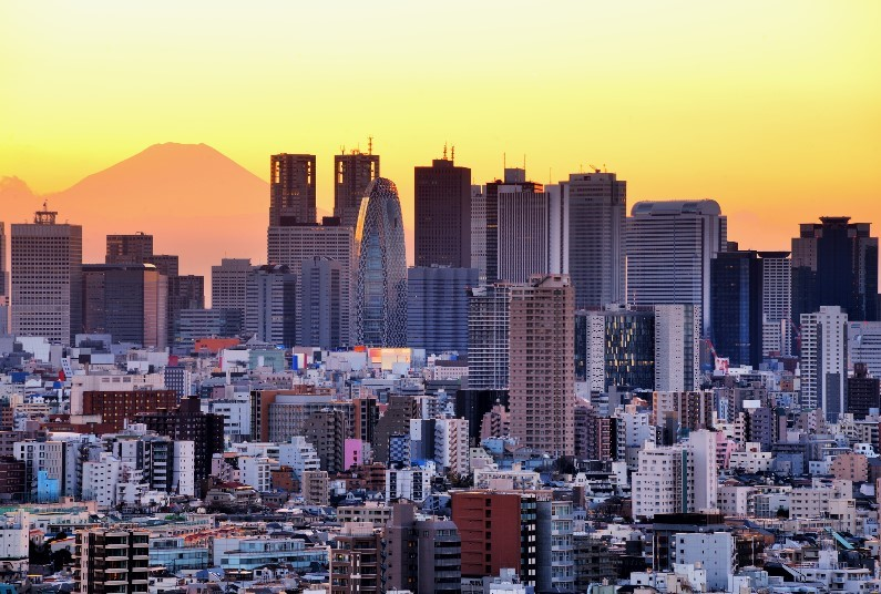Be Captivated On This 11 Day Tour of Japan