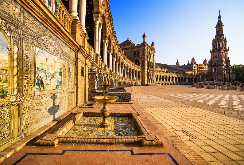 See Fascinating & Artistic Treasures, On This Fly-Cruise