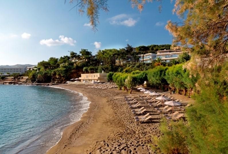 Azure Aegean Views