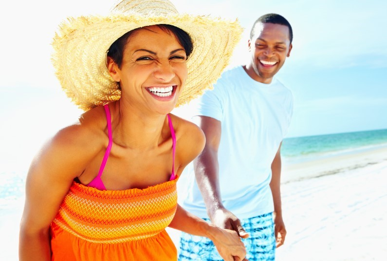 All Inclusive Winter Sunshine Break, Save £900 Per Couple