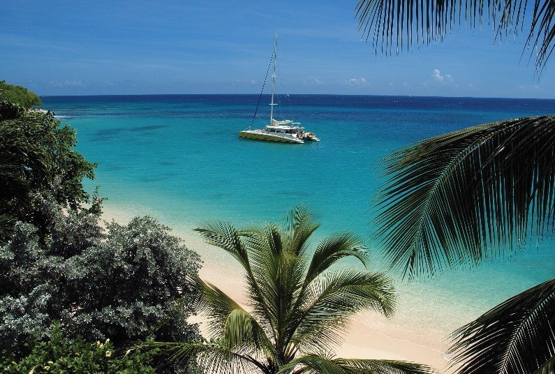 Great offer to Barbados for 7 nights