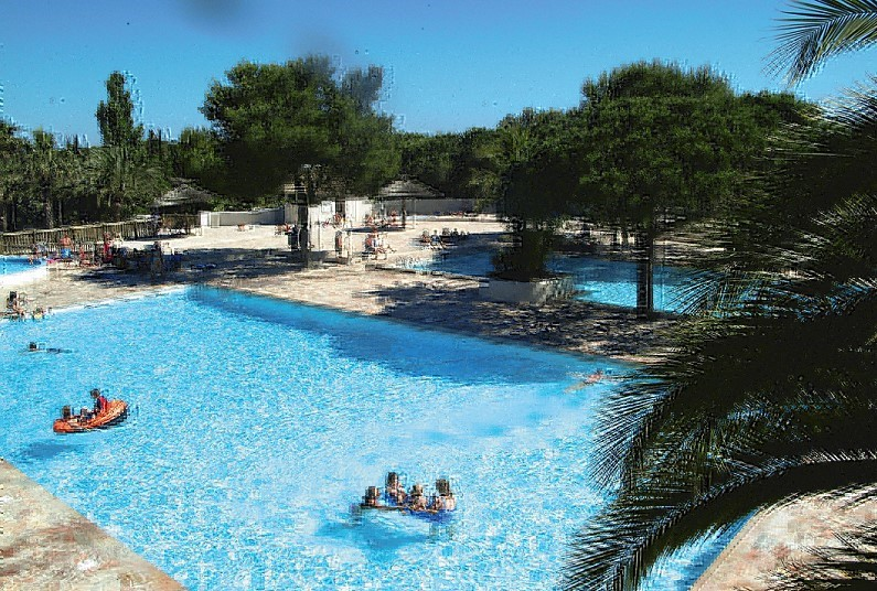7 nights French Riviera in June from £355 per family