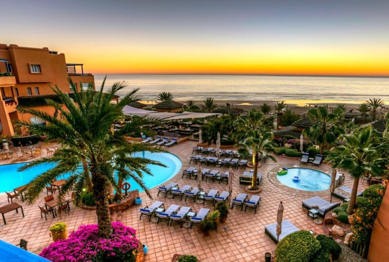 Agadir Retreat