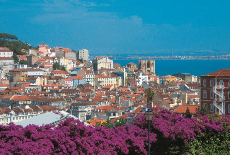 A luxurious break on the Lisbon coast