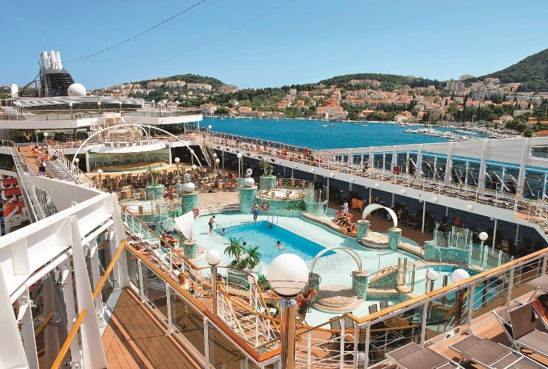 11 night Europe cruise from Southampton