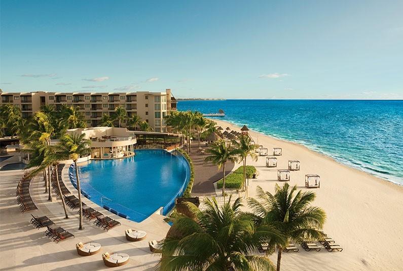 7 Night 5* Cancun Luxury Holiday