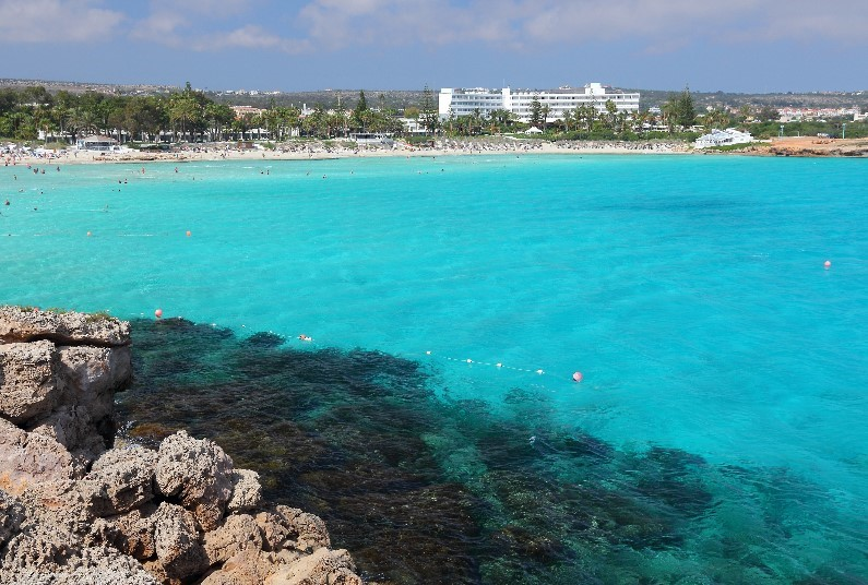 Depart Next Month To Ayia Napa, Self Catering
