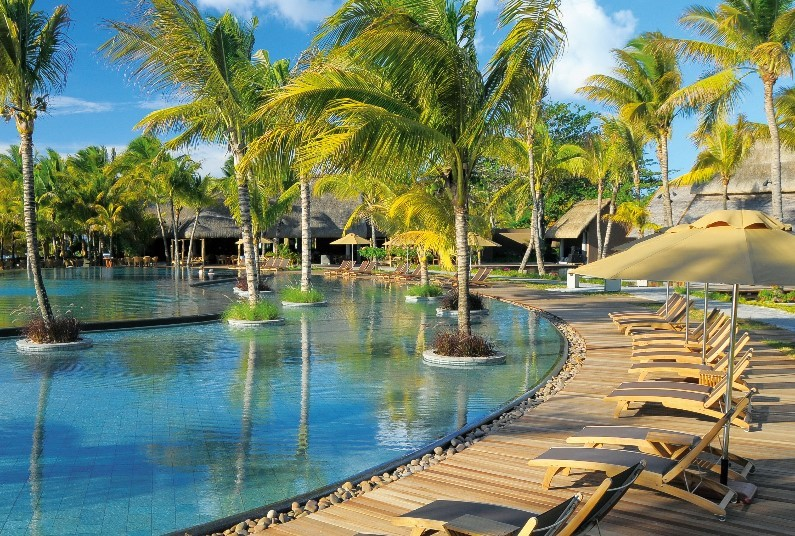 Couples Getaway in Mauritius