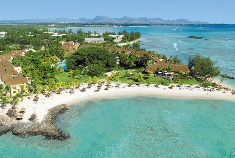 May Half Term Mauritius Family Holiday for 4