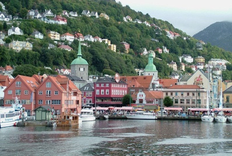 7 nights Norwegian Fjords