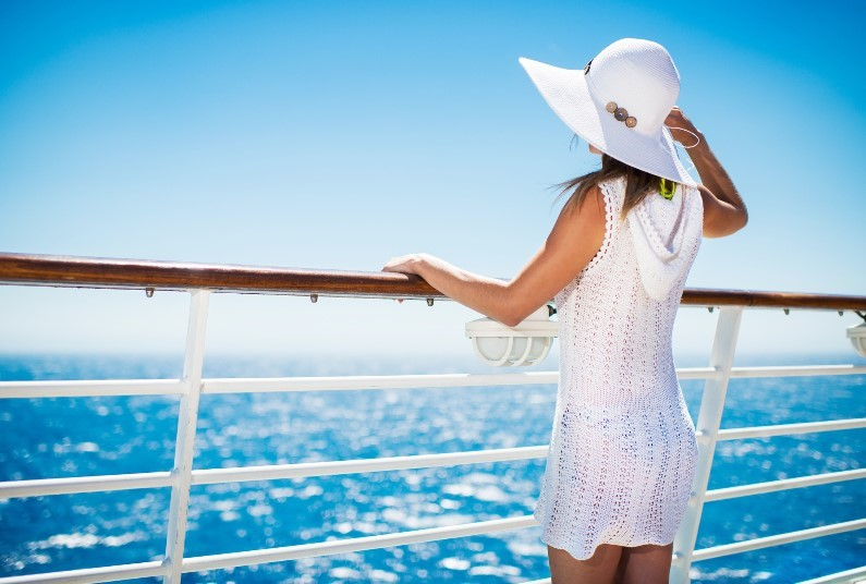 Cruise & Stay Saving Up To £402 Per Person