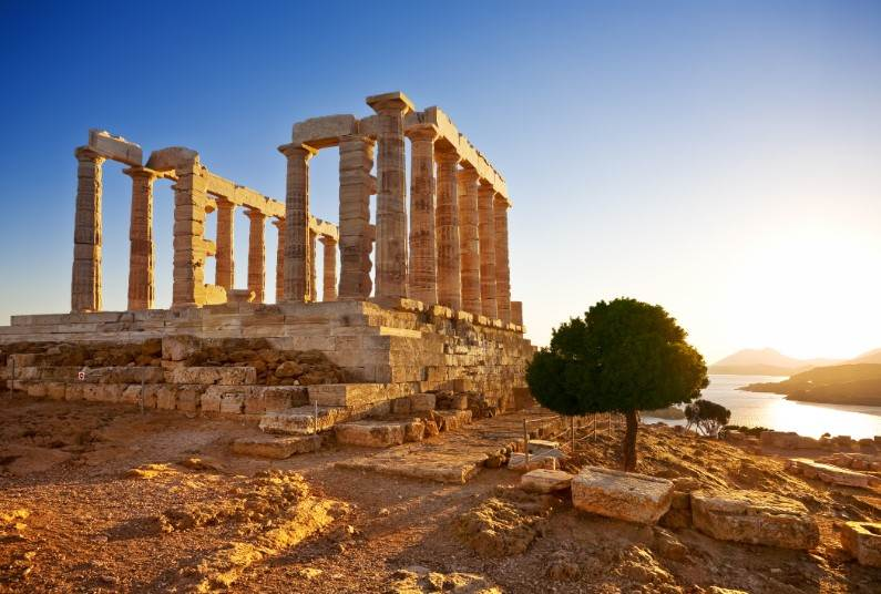 Superb Escorted Tour, Peloponnese