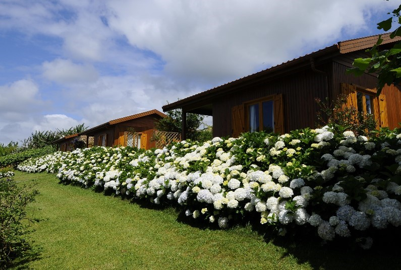 Quinta Dos Curubas, The Azores. Stay 7 nights, pay for 6