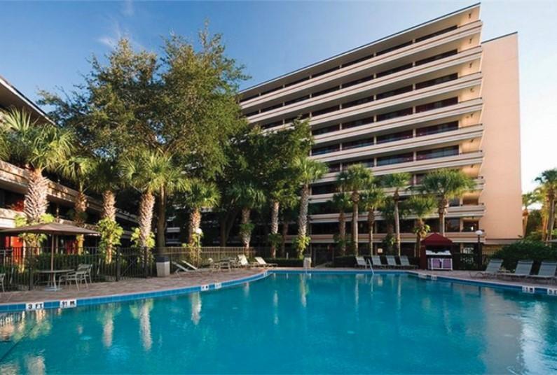 Rosen Inn Pointe Orlando