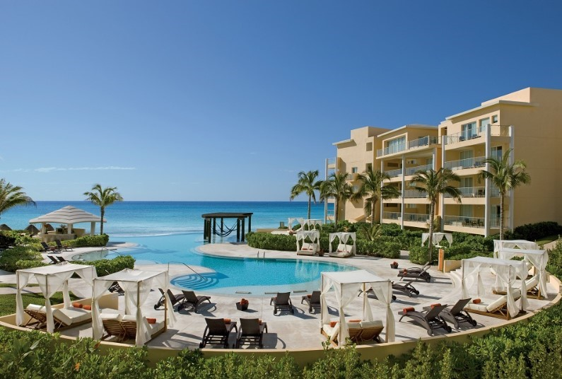 5* Cancun - SAVE UP TO 37%