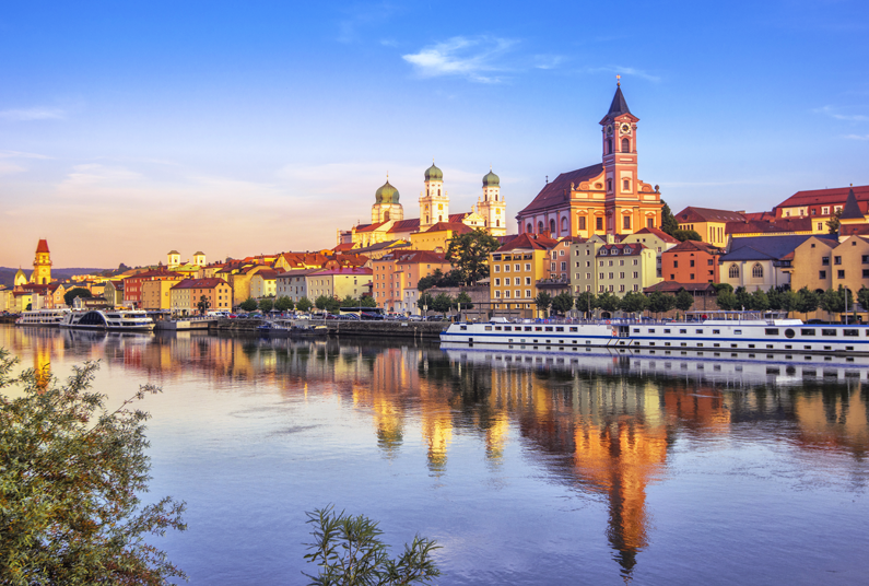 The Danube - Amadeus River Cruises