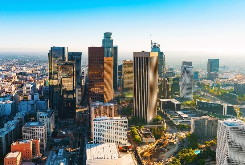 Loving LA!