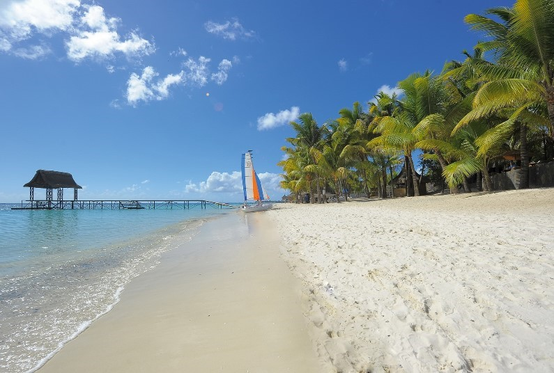 Be in Mauritius at the best time