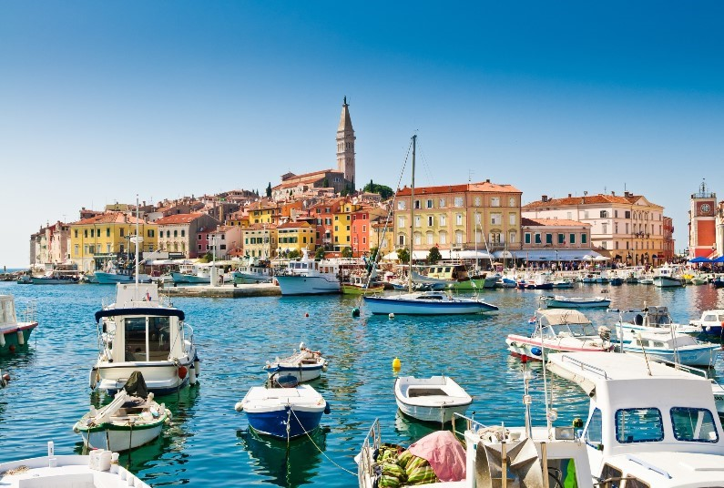 Luxury Sunshine Stay In Croatia, Save £468 Per Couple