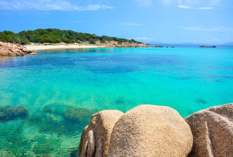 Explore Northern Sardinia, Save £129 Per Person