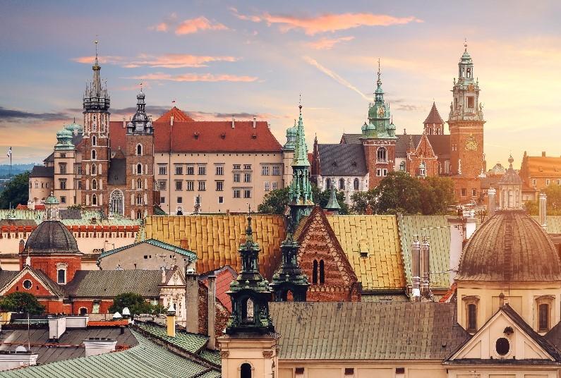Krakow City Break