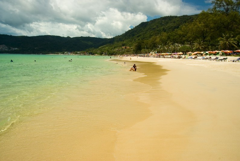 Late Deal To Patong, Save Up To £245 Per Person