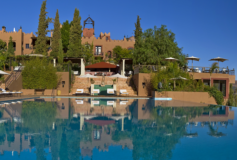 4 night short break in Morocco