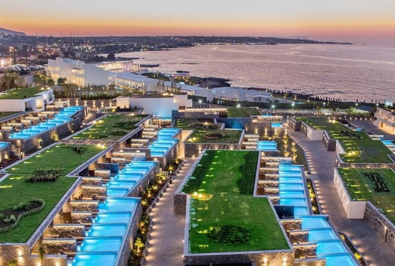 40% Off Luxury in Crete