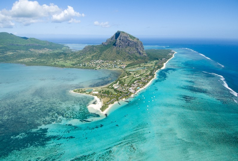 Mauritius Getaway, Save Up To £792 Per Couple
