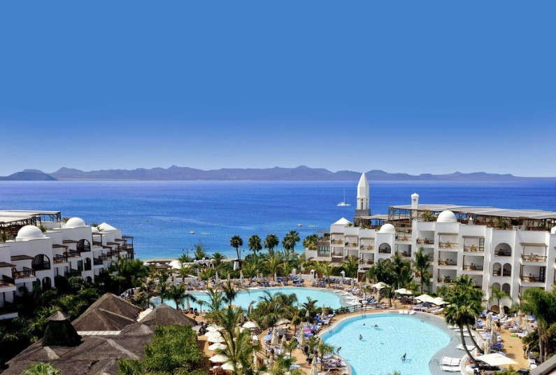 Luxury Lanzarote Stay