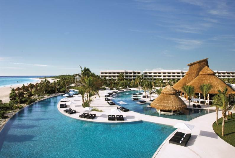 LUXURY ALL INCLUSUVE 14 NIGHT MEXICO ESCAPE!